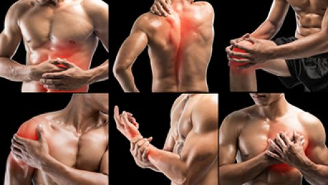 How We Treat Complex Regional Pain Syndrome At Our Orlando Pain Clinic