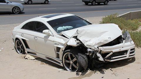 Whiplash Pain Management After a Car Accident