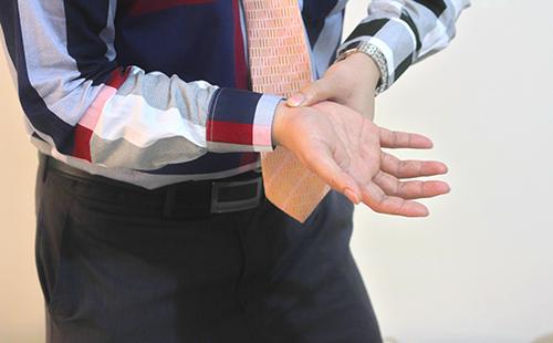 dr phillips pain clinic treats chronic pain