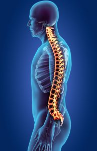 Degenerative Disc Disease Treatment Back Pain