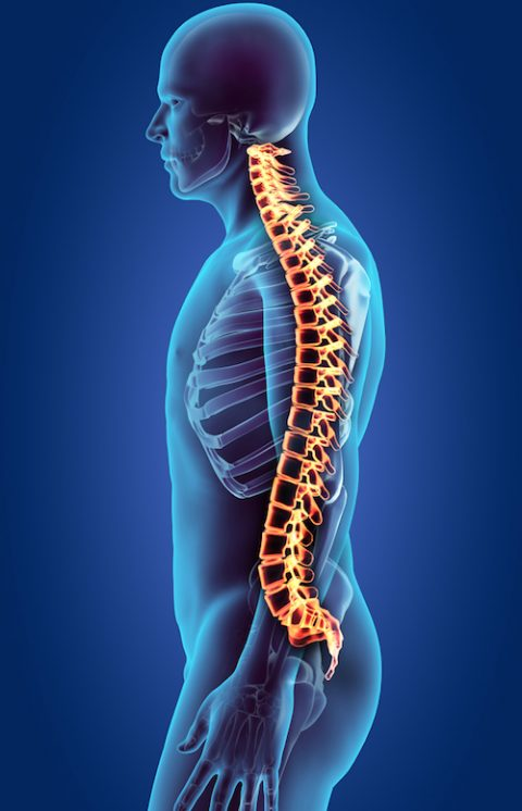 Degenerative Disc Disease Treatment At Our Orlando Pain Clinic