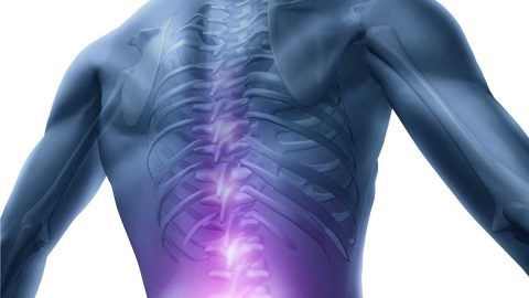 The Difference Between Kyphoplasty & Vertebroplasty