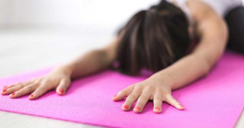 The Benefits of Stretching and Yoga for Back Pain