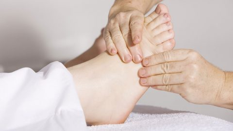 10 Conditions that Affect the Joints