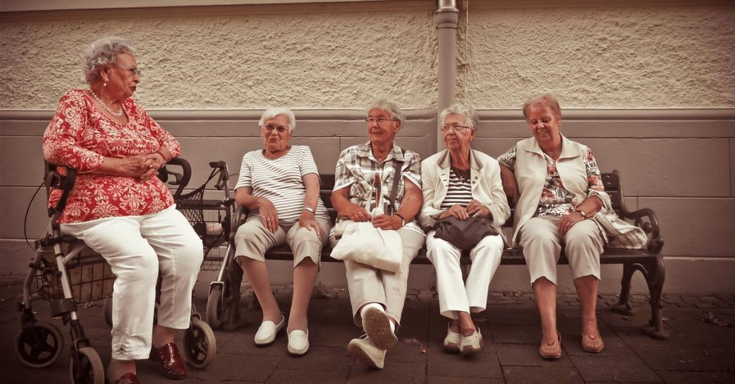 Aging Stem Cells in Orlando