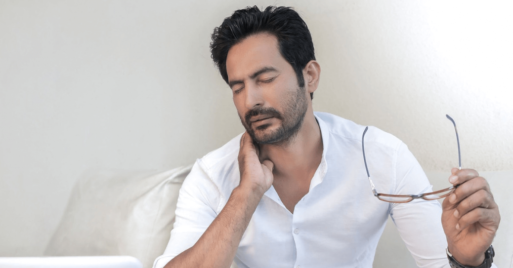 difference between acute and chronic pain in Orlando