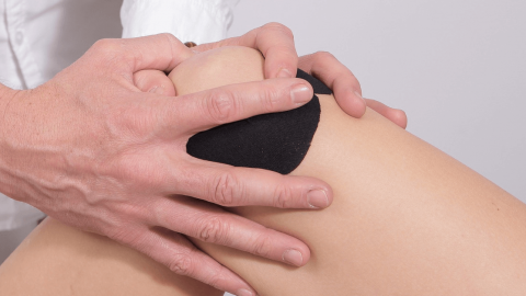 Hyaluronic Acid Injections Give Great Results For Knee Pain