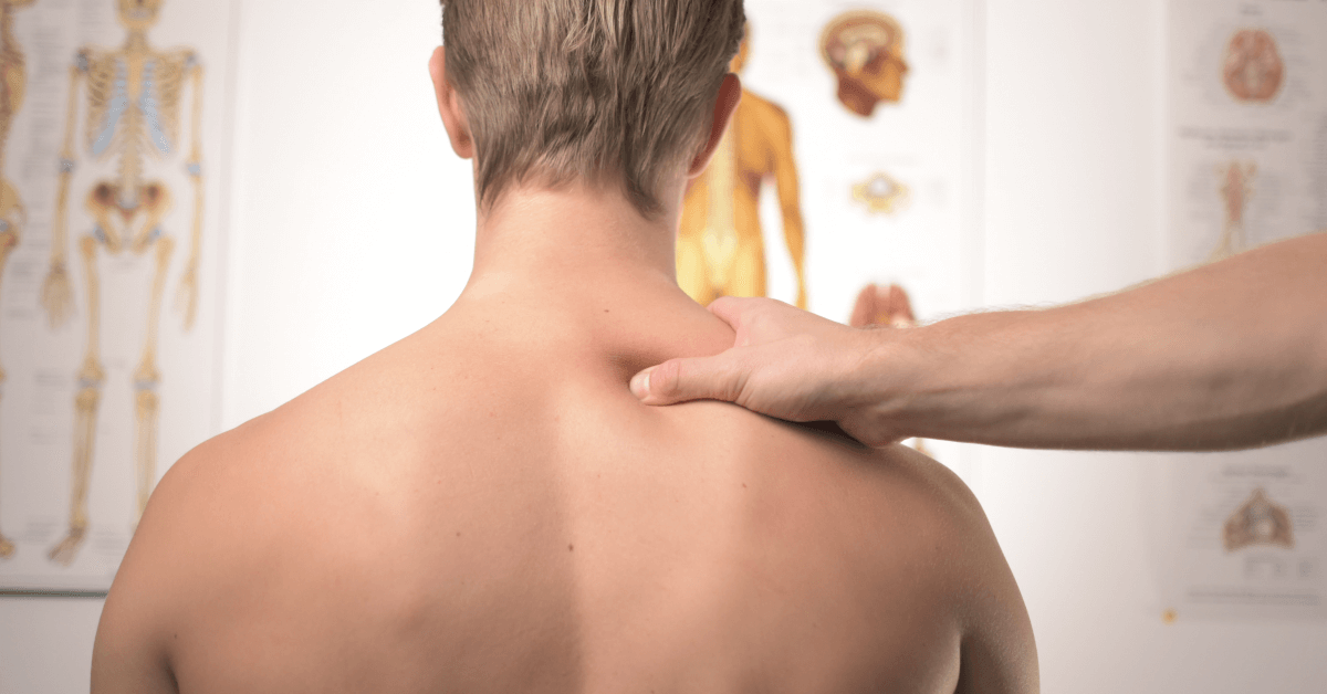 PRP injection for degenerative disc in Orlando