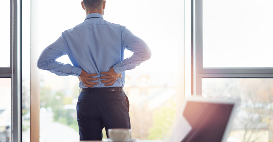 Chronic back pain treatment in Orlando
