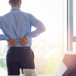 Chronic back pain treatment in Orlando