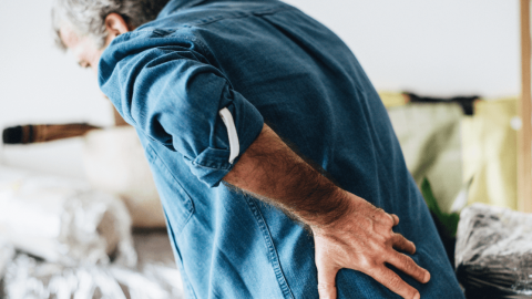 Symptoms of Chronic Pain Syndrome