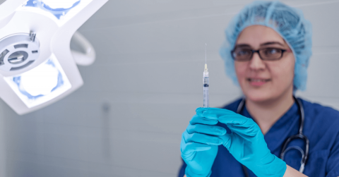 What Do PRP Injections Consist of?