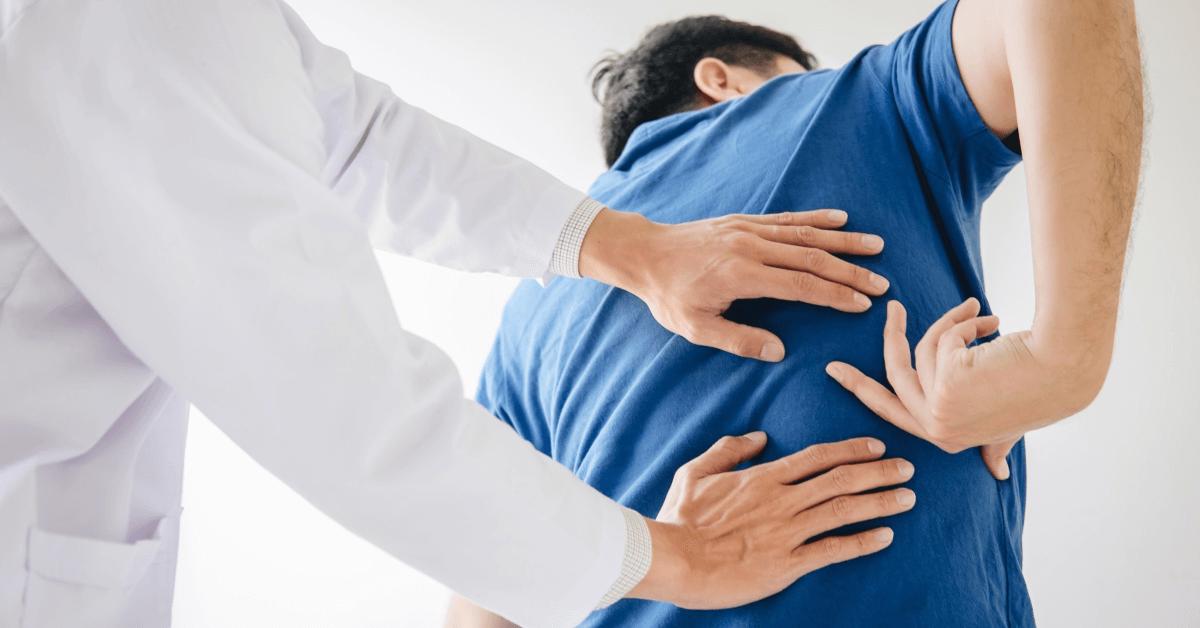 Back Doctors in Orlando