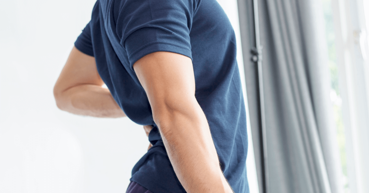 Back Pain Relief in Orlando