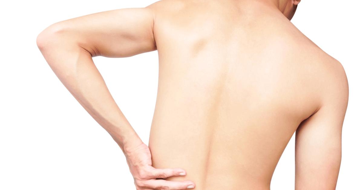 Back Pain Treatment in Orlando
