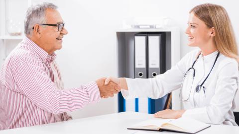 A Pain Management Physician Discusses A Proper Diet For Pain