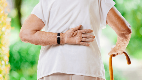 How New Age PRP Therapy Can Improve Your Chronic Pain