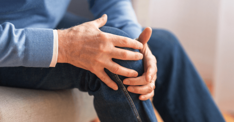 How PRP Injections Can Help Your Chronic Knee Pain