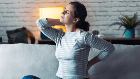 Read How Moms Deal With Chronic Pain Management & Daily Life