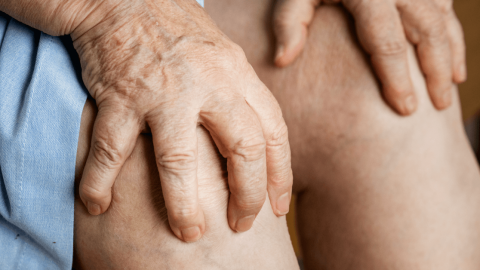 Read How PRP Therapy Can Help With Arthritis Problems