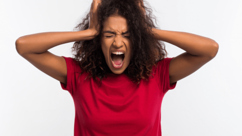 A Pain Clinic Discusses How Anger Can Worsen Your Pain