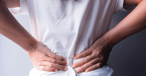 Pain Doctors Highlight Common Back Pain Conditions For Women