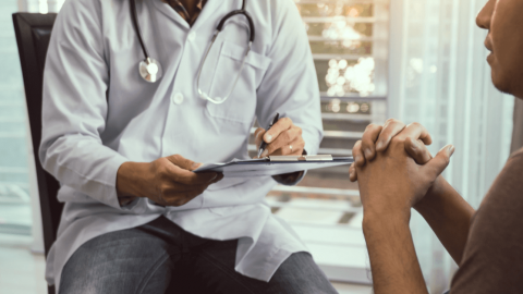 A Pain Management Physician Discussed Non-Opioid Pain Relief