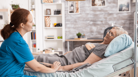 Pain Management Physicians Discuss Chronic Fatigue Syndrome