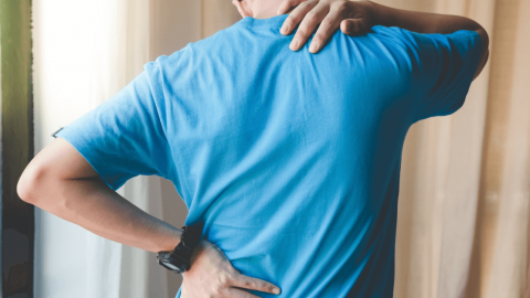 A Pain Management Group Talks Spine Pain Signals & Seriousness