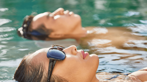 Swimming Recommended By Pain Management Physician to Help Pain