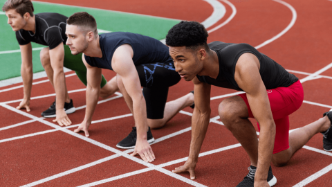 Read How Athletes Are Using PRP Therapy To Their Advantage