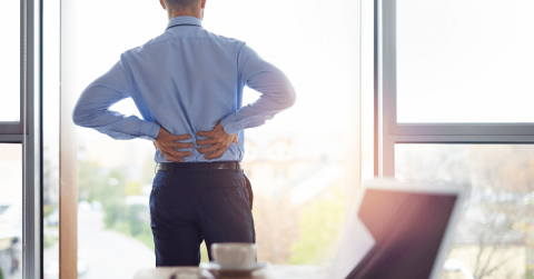 A Back Specialist Goes Into Why You Can't Relieve Your Pain!