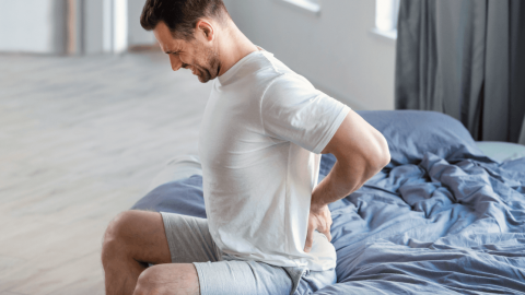 How Does a Herniated Disc Cause Pain