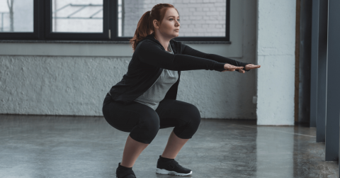 Do Squats Help Your Lower Back?