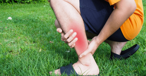 Pain Management: Types of Pain and Treatment Options