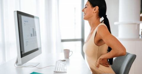 6 Reasons To See A Doctor For Back Pain