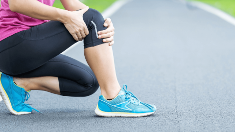 How to Treat and Prevent Muscle Knots