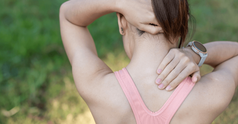 Frequently Asked Questions About Pain Management
