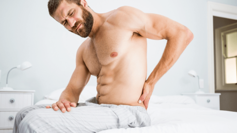 How Do You Know When Back Pain Is Serious?