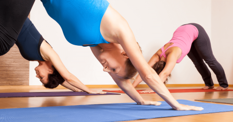 Best Yoga Poses That Fight Pain