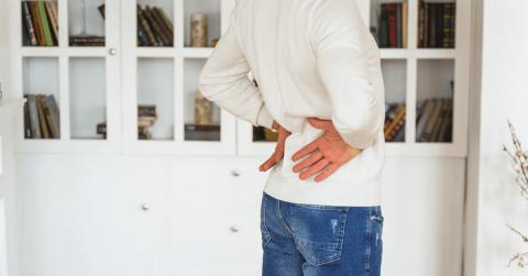 Lumbar Radicular Pain | How Pain Management Can Help You