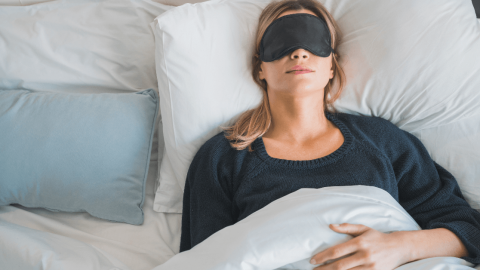 How Sleep Can Help With Pain Management
